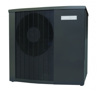 Jaspi Nordic 8kW Air to water heat pump